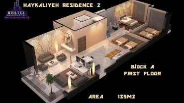 Haykaliyeh Residence 2